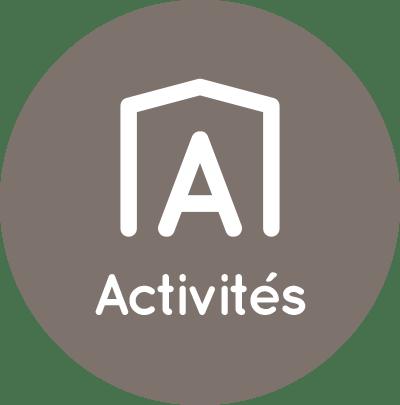 pastille logo activités